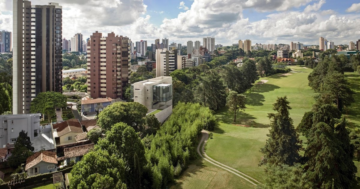 DISCOVER THE BRAZIL: Curitiba, the beautiful Paraná capital!