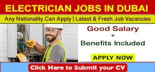 Sun Packaging System Company Recruitment ITI and Diploma Holders For Electrician Position at Sharjah (Dubai), UAE