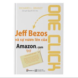 One Click - Jeff Bezos Và Sự Vươn Lên Của Amazon.com ebook PDF EPUB AWZ3 PRC MOBI