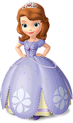Princess Sofia description