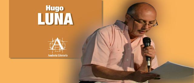 Hugo Luna  |  Poemas Éditos e Inéditos 1994-2016