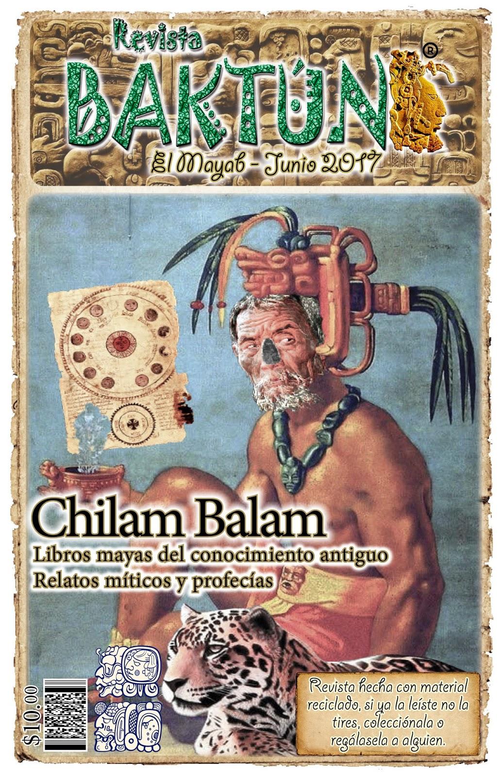Chilam Balam  Libros mayas del conocimiento antiguo. Relatos míticos y  profecías ¿Es posible que los mayas conocieran años antes de la llegada de  los ... f4246c7a97c