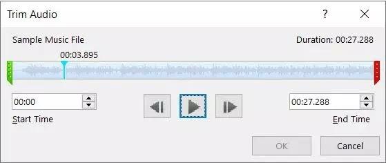 Cara Menambahkan Musik ke Presentasi PowerPoint-5