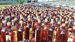 अब दमन के तालाबंदी में शराब बेचने वालों का क्या होगा, एक्साईज़ ने डिस्टलरी और वाइन शॉप से स्टॉक मांगा।