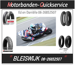 Motorbanden Quickservice