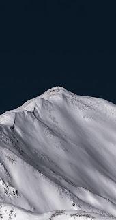Mountain Mobile HD Wallpaper