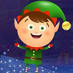 G4K Petite Elf Escape