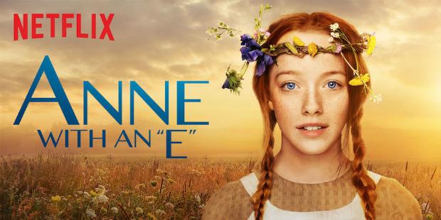 Anne With An E مسلسل مترجم
