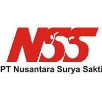 Logo PT Nusantara Surya Sakti