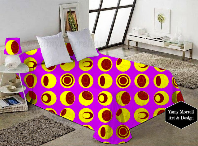 Pattern-bedding-sheet-geometric-by-yamy-morrell