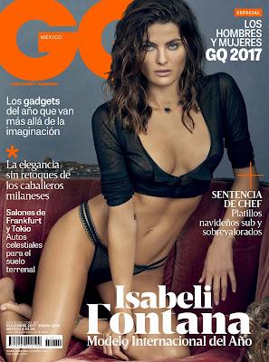 Este mes en GQ Mexico: