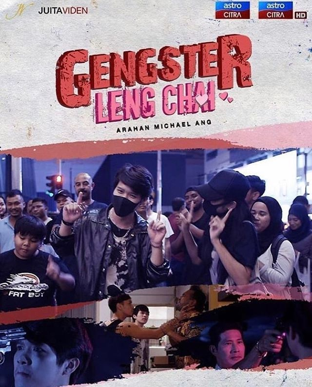 Gengster Lengchai