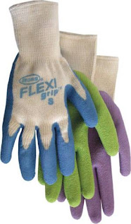 Boss Gloves Ladies Latex Palm Gloves