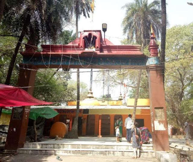 वायु देव ने की थी इस चमत्कारी शिव मंदिर की स्थापना, यहाँ मौजूद है माता सीता की मथानी
