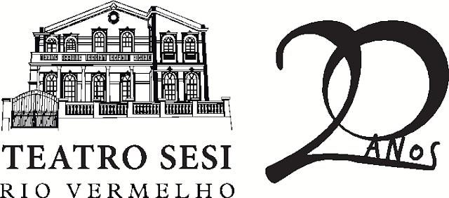 Varanda e Teatro do SESI no Rio Vermelho divulgam programação julho/2017