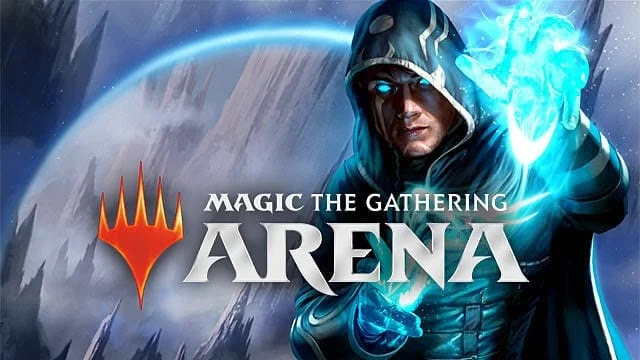 magic the gathering arena Best free games
