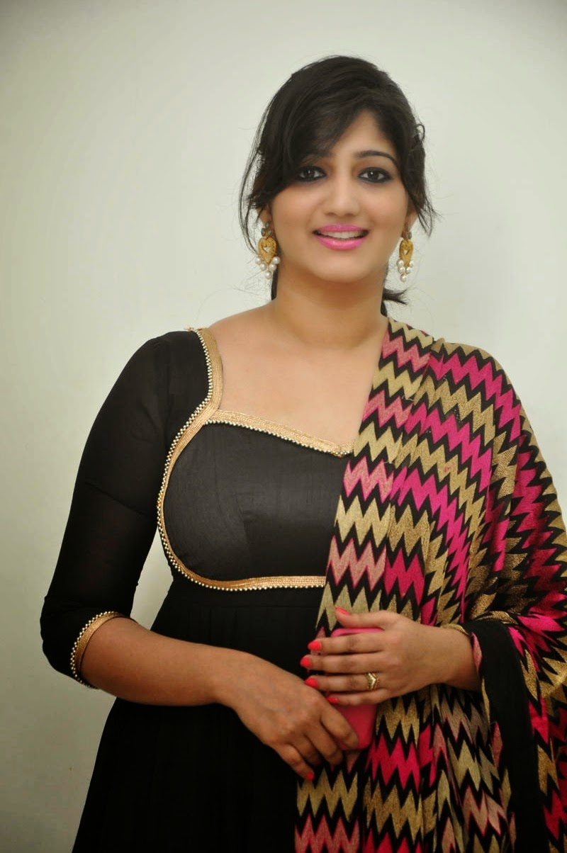 Divya S Menon - Telugu Cute Singer And Kerala Tv Anchor