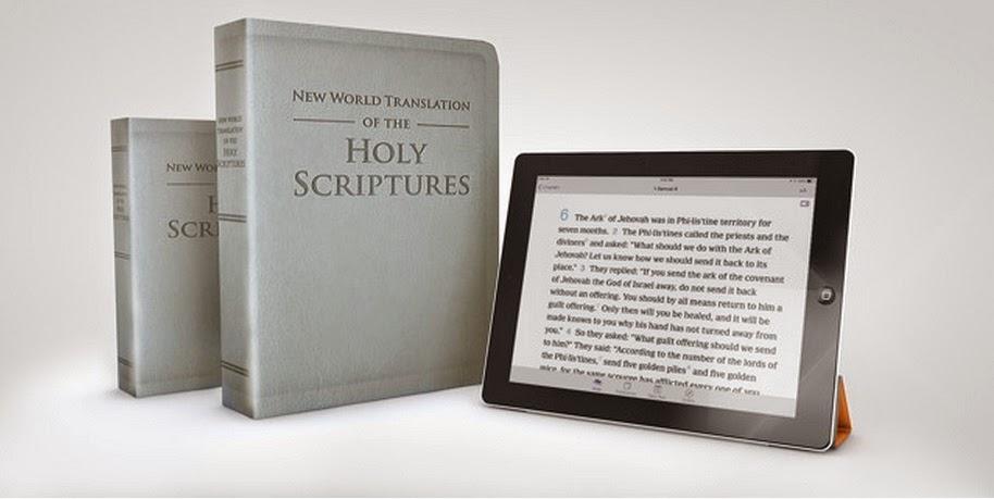 Matrimonio Biblia Jw : O apologista da verdade destaques tradução do novo