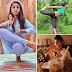 Mohena Kumari Singh फिट रहने के लिए ये 8 काम करना नहीं भूलती हैं