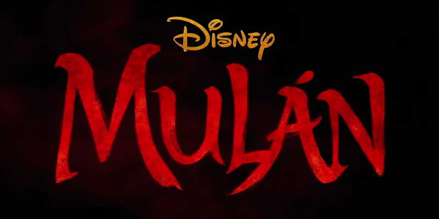 Mulán, Live action, Diney, Trailer