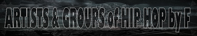 Artistas & Grupos de Rap / Hip Hop por F
