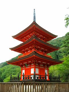 Resultado de imagem para Pagode Fushimi Inari