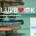 Luvbook é a nova plataforma brasileira para publicação gratuita de livros
