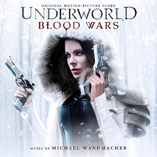 underworld blood wars soundtracks