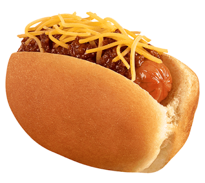 Krystal Offers Chili Cheese Pups For 1 Brand Eating