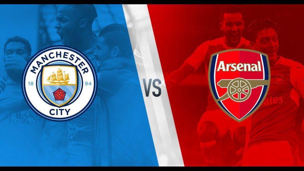 نتجية - مباراة مانشستر سيتي وارسنال اليوم 17-6-2020 في الدوري الانجليزي