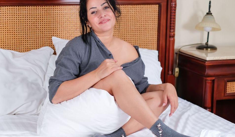 AnneAlissa Model GlamourCams