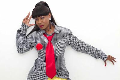 Lady Jay Dee - Waweza Kwenda