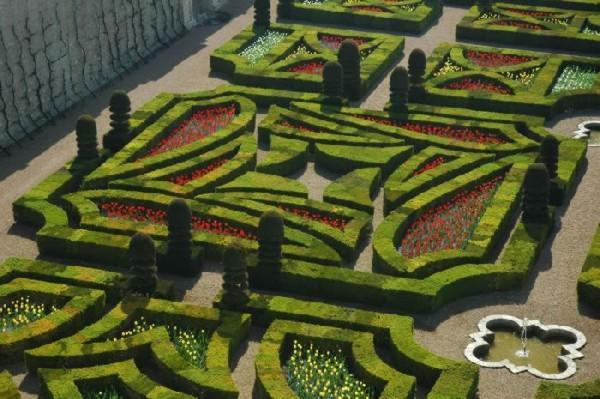 أجمل الحدائق في فرنسا