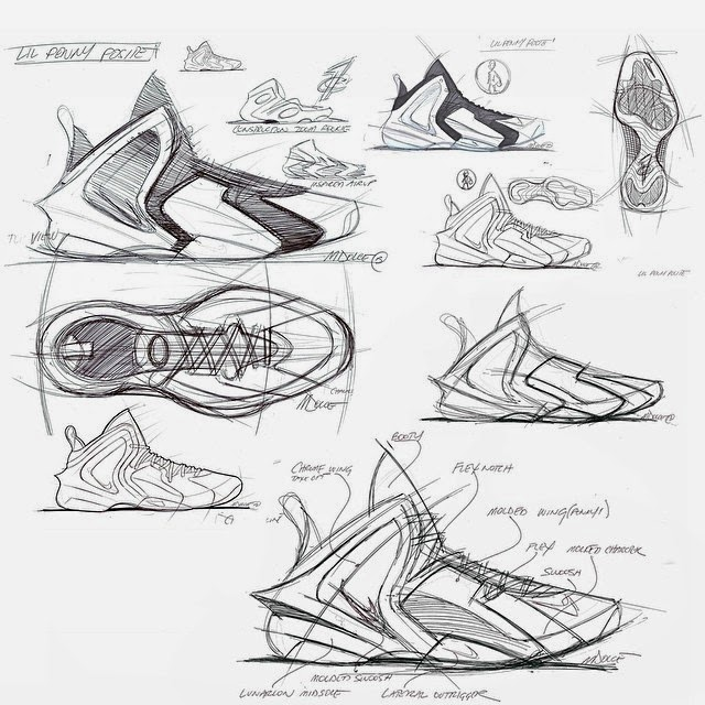 107cb5e3f9736 KICK GAME   NIKE DESIGN DIRECTOR MARC DOLCE SHARES HIS EXCLUSIVE ...