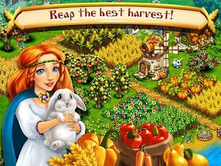 Free Harvest Land V1.3.8 MOD Apk Terbaru
