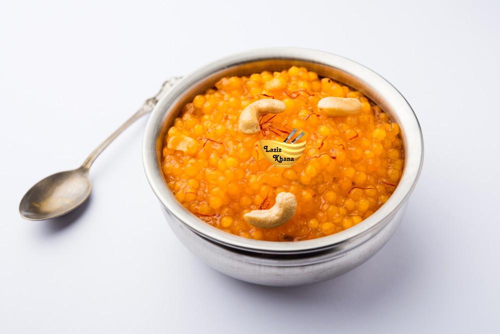Sabudana Kheer Recipe in Hindi