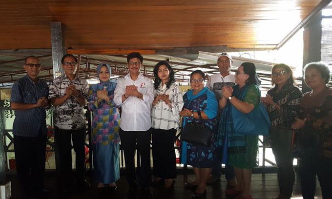 Kerukunan Keluarga Maluku di Sulsel Siap Beri Dukungan ke IYL-Cakka