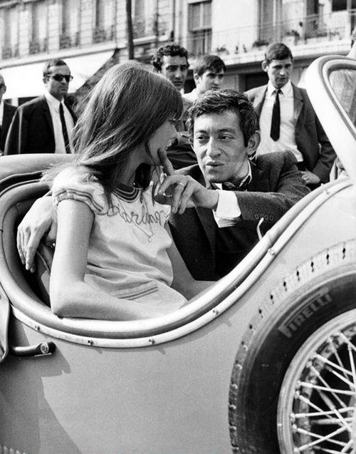 Style Inspiration: Chic Classic Cars