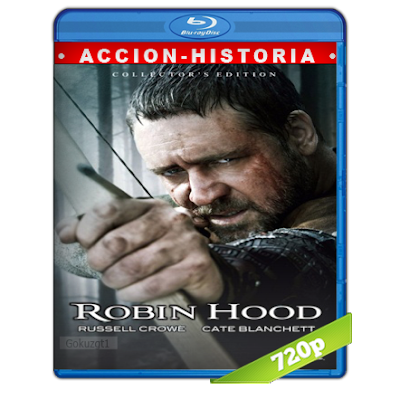 Robin Hood (2010) BRRip 720p Audio Trial Latino-Castellano-Ingles 5.1