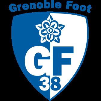 2020 2021 Daftar Lengkap Skuad Nomor Punggung Baju Kewarganegaraan Nama Pemain Klub Grenoble Terbaru 2018-2019