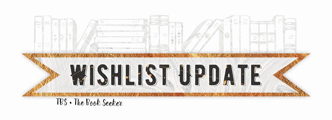 Wishlist Update