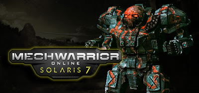 MechWarrior Online Solaris 7 Cerinte de sistem