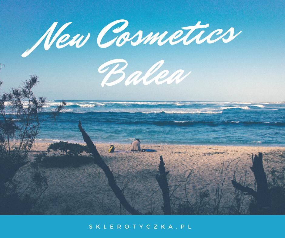 New Balea