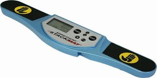 Speedstacks Stackmat Timer Gen 2 merupakan timer upgrade dari versi pertama yang hingga kini masih banyak digunakan cuber