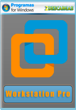 VMware Workstation Pro (2021) [Full] [+Serial] [MEGA]