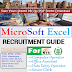 MS Excel Dogar Brothers MCQs PDF Book
