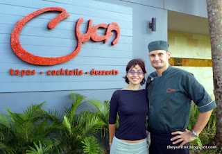 Job Vacancy Accounting Manager at Cuca Tapas Bar & Restaurant