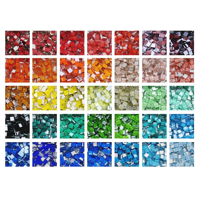 水晶馬賽克 (35色選)