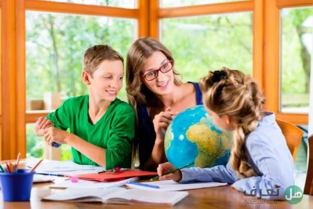 هل تعرف القيم التي يفترض تعليمها للأطفال ؟