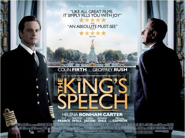 The King's Speech (2010) Bluray Subtitle Indonesia